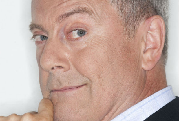 Gyles Brandreth's Word Power!, Melton Theatre - Lizz Brain