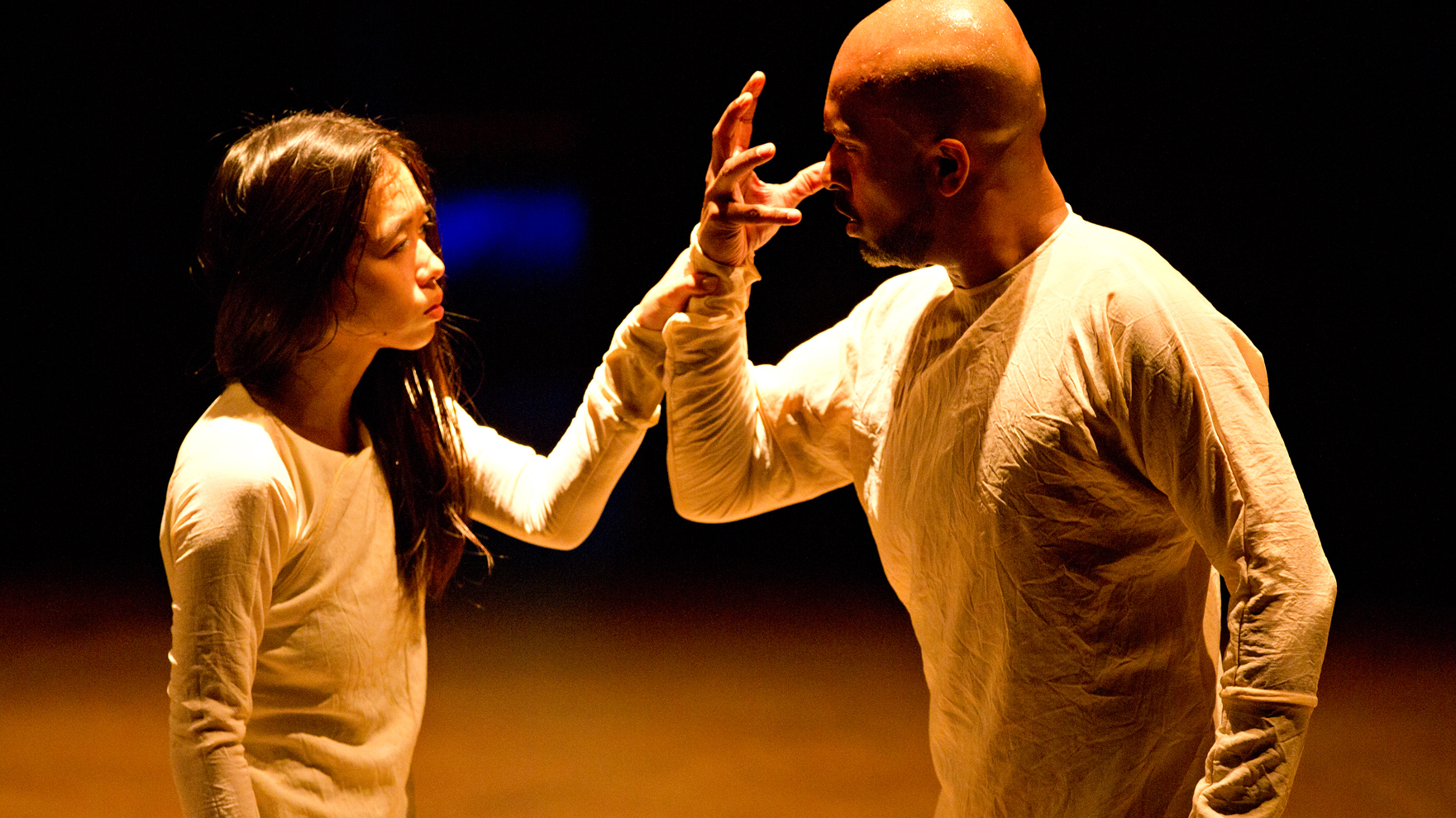 Akram Kahn, Until the Lions - Curve Theatre, Leicester - Lizz Brain