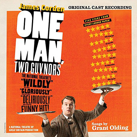 Rufus Hound – One Man, Two Guvnors