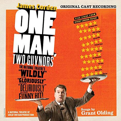 Rufus Hound – One Man, Two Guvnors
